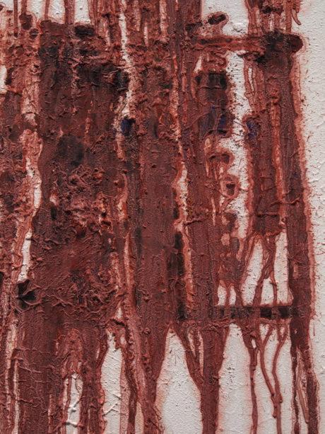 Tarrawarra 'Endless Circulation' - Robert Andrew -artist - art.