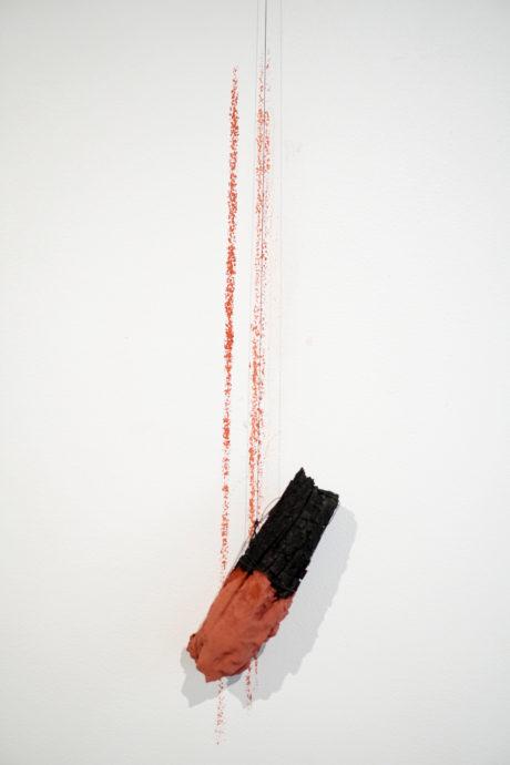 Robert Andrew - Disruptive (ill) Logic - Robert Andrew - Artist - Art - Kinetic - Indigenous